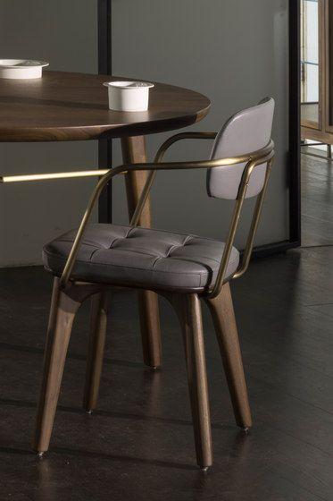 Utility Armchair U & designer furniture | Architonic