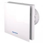 Vent-Axia VASF100B 4.3W Bathroom Extractor Fan  White 240V