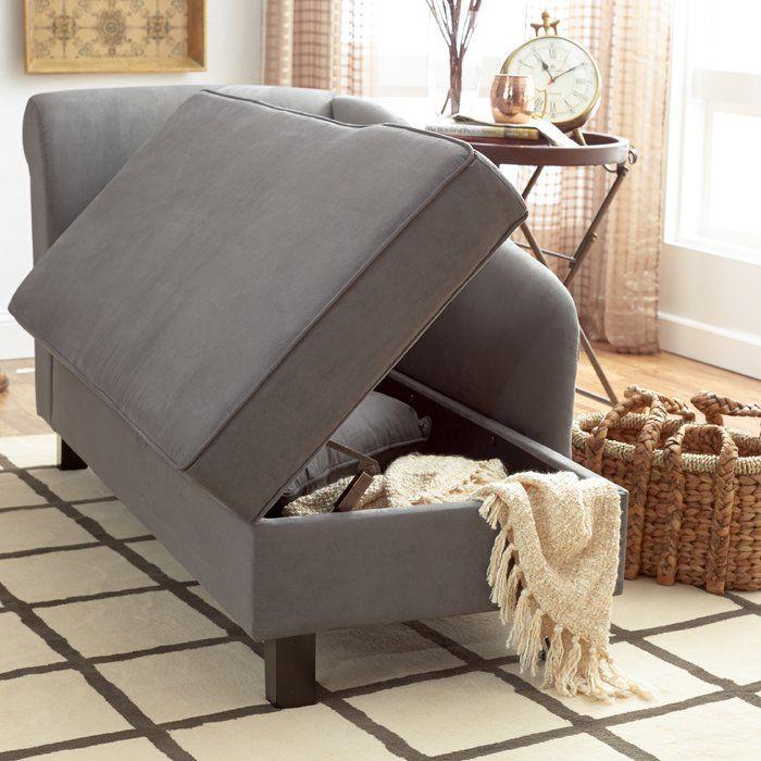 Verona Chaise Lounge