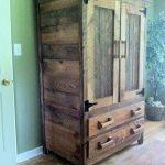 Versatile Barnwood Furniture