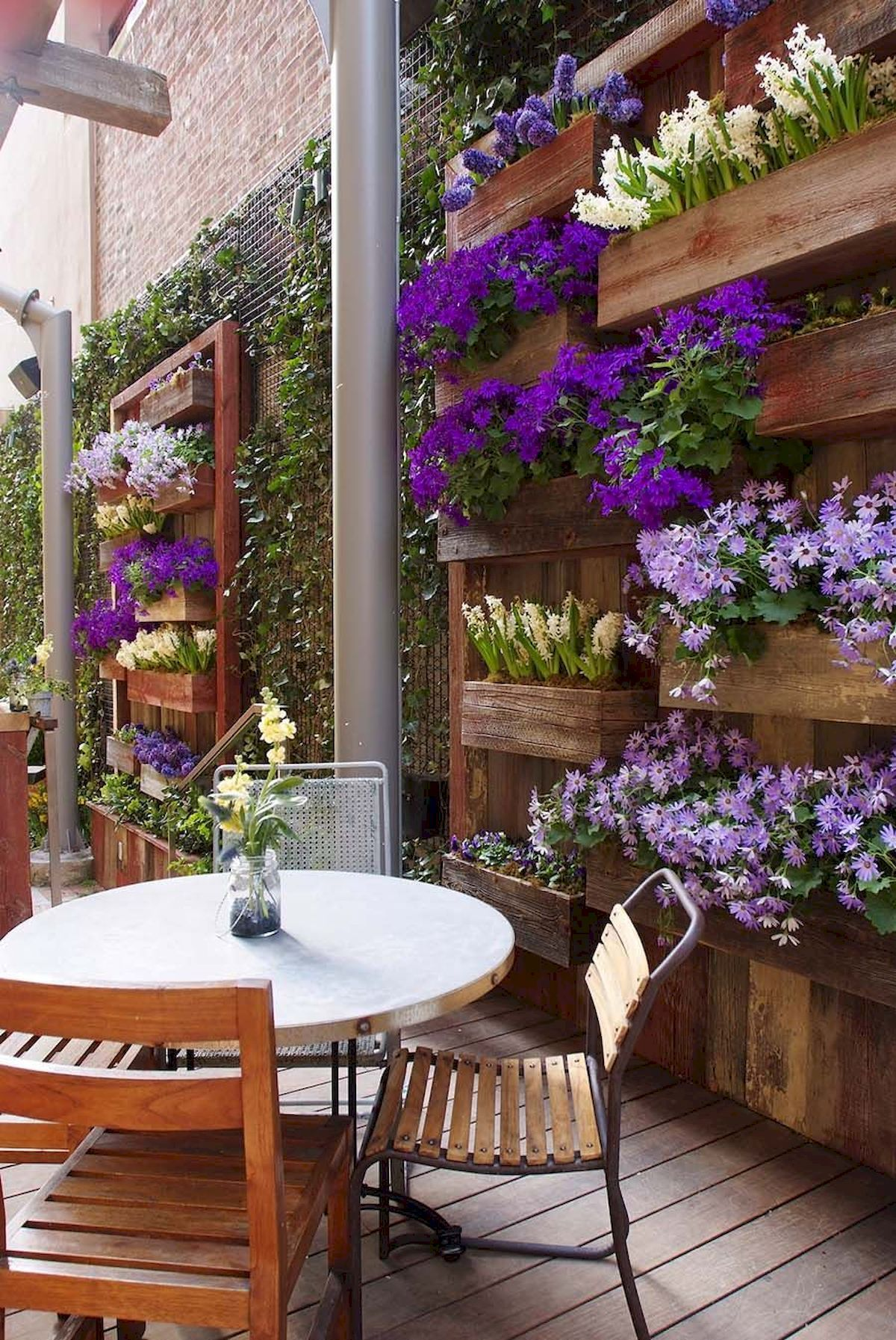 Vertical Garden Ideas – jihanshanum