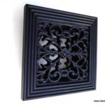 Victorian ReVent Cover - Decorative Vent Covers