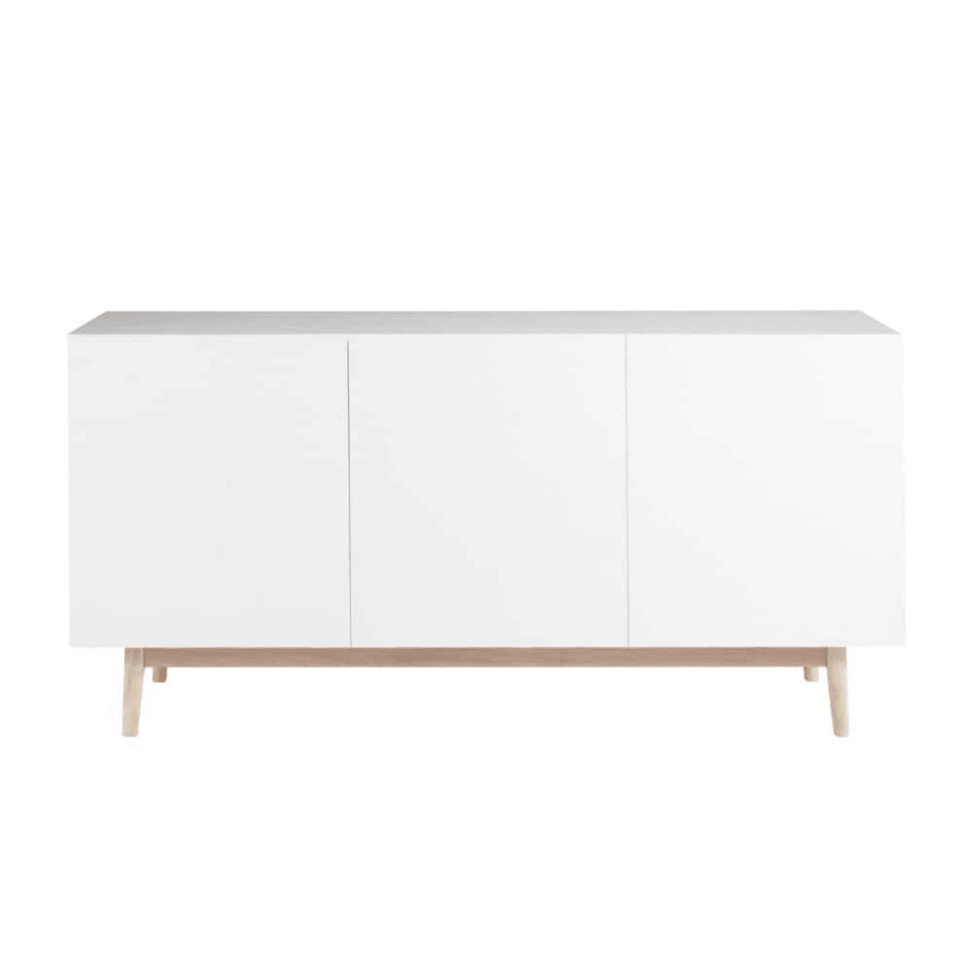 Vintage Sideboard in White | Maisons du Monde