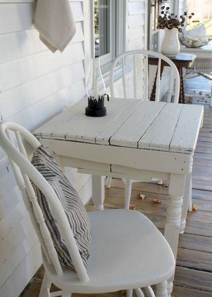 Vintage farmhouse porch ideas (28) – HomeSpecially