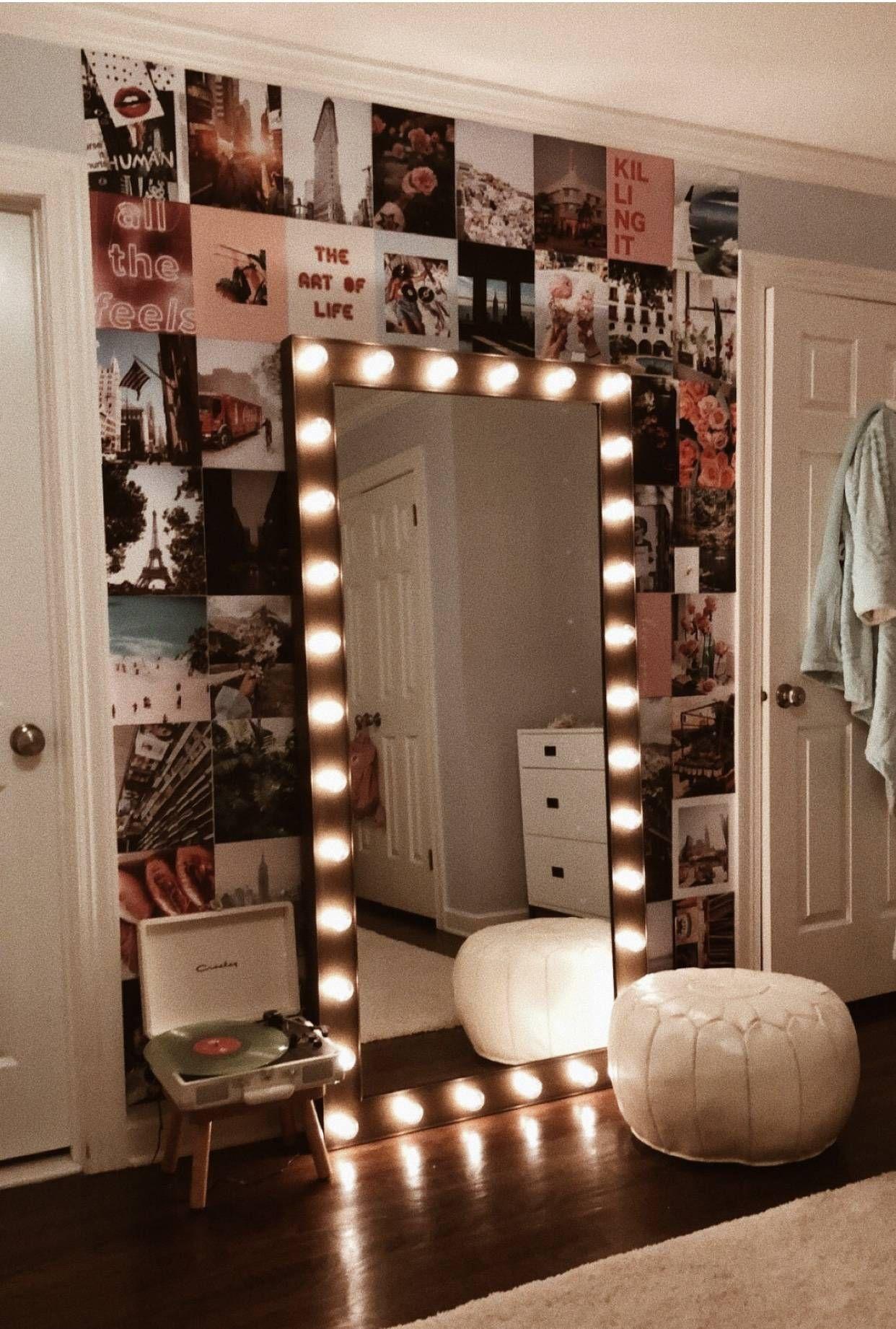 Vsco Decor Ideas – Must Have Decor for a Vsco Room – The Pink Dream