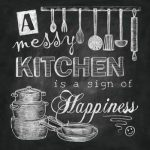 Wall quotes kitchen chalkboard paint 46+ ideas