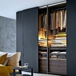 Wardrobe With Sliding Doors-A Wonderful Storage Space Under inside 2 Door Slidin...