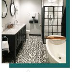 Wayfair is making your dream bathroom as easy as lather, rinse and repeat. From ...