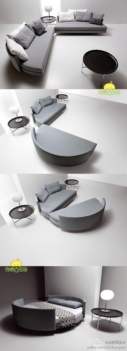 Weird, cool, and crazy furniture