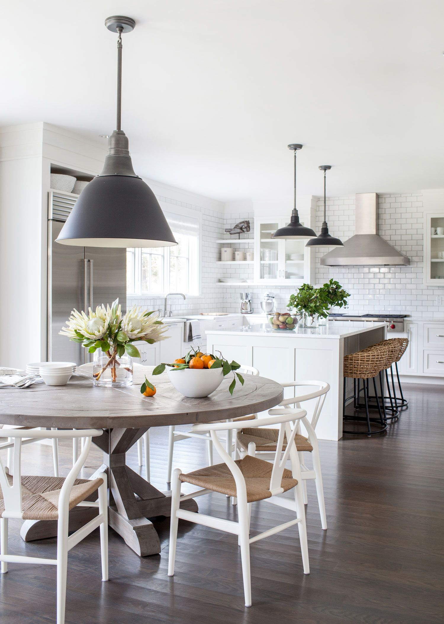 Westport Modern Farmhouse — Chango & Co.