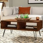 Whitaker Top Coffee Table | Joss & Main