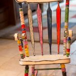 Why Is Everyone Talking About Hand Painted Wooden Chairs? | Hand Painted Wooden ...