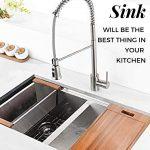 Why a Workstation Sink Will Be The Best Thing in Your Kitchen — TruBuild Construction