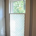 Why bathroom window curtains are necessary? - Home Design