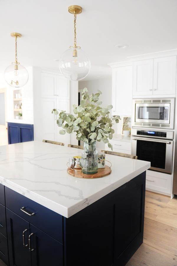 Wonderful Kitchen Countertops To Make Your Kitchen Looks Luxurious