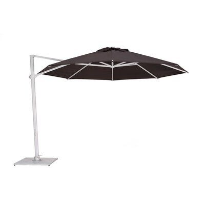 Woodline Shade Solutions Pavone Cantilever Umbrella | Perigold