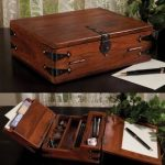Writing Desk Box
