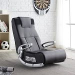 X Rocker II Wireless Bluetooth Gaming Chair Rocker, Black - Walmart.com