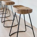 You should know about this awesome chair, it is a bar stool. The bar stool is ki...