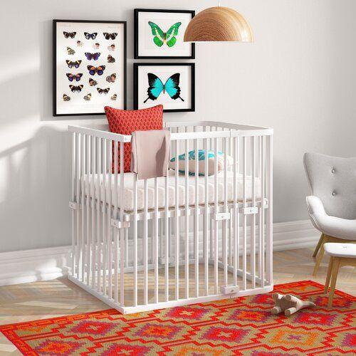 babybay Cot Bed Conversion Kit | Wayfair.co.uk