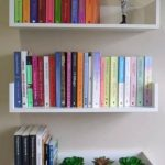 bookshelf ideas, creative bookshelves, minimalist bookshelves, bookshelf decorat...