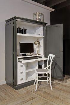 computer cabinet – Google Search – https://pickndecor.com/interior