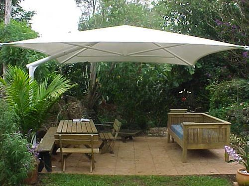 diy outdoor umbrella – Bing Images