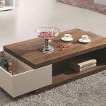 japanese wooden tea table design
