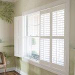 plantation shutters - Miss Mustard Seed