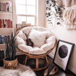 reading nook, reading corners; living room decors; bedroom decors; comfortable c...