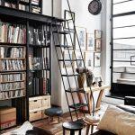 stairway to book heaven. | sfgirlbybay