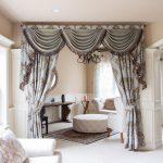 [www.celuce.com] - customize curtains online - swag valance - Victorian style Da...