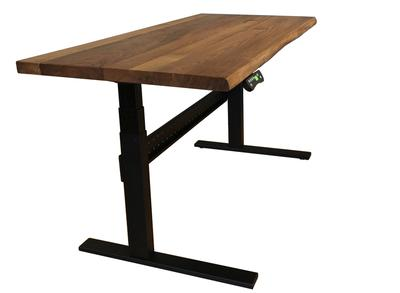Bainbridge Adjustable Height Desk - Gingko Home Furnishin