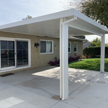 Photos for Advance Aluminum Awning - Ye