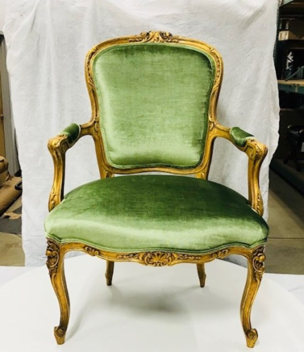 Antique Chairs - Gomillion Furniture Services I