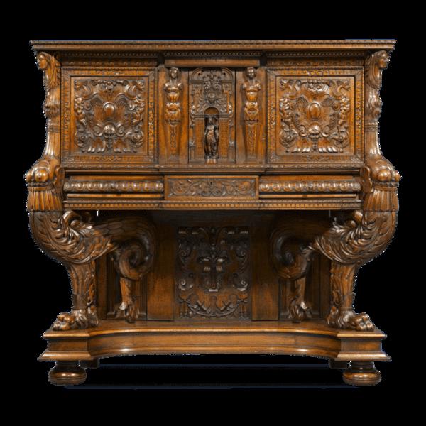 Antique Furniture for sale | M.S. Rau Antiqu