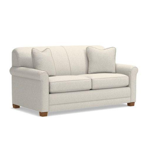 Amanda Apartment Size Sofa | La-Z-B