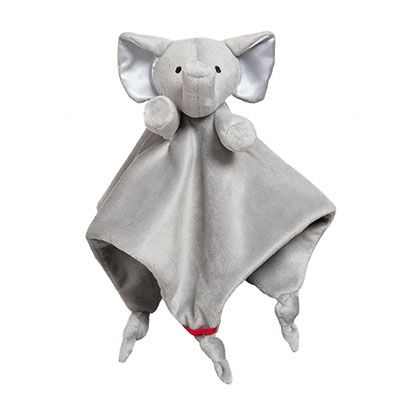 Save Our Sleep Grey Elzzie Elephant comforter 2017 Edition | Baby .