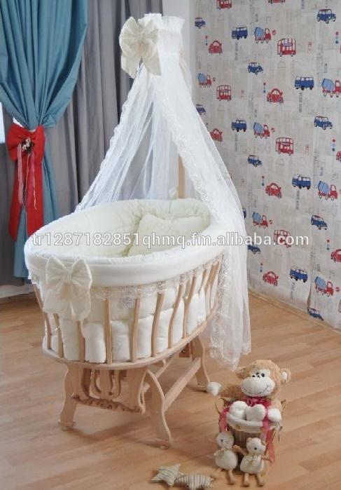 Bebekonfor Baby Beds And Cradles - Buy Baby Cradle Swing,Carved .