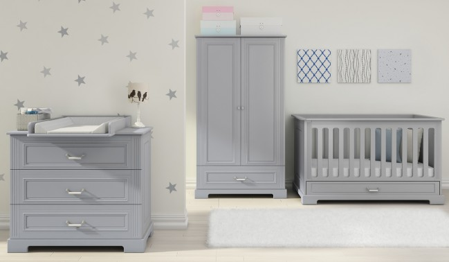 How to Select the Right Option from Baby Bedroom Furniture Sets .