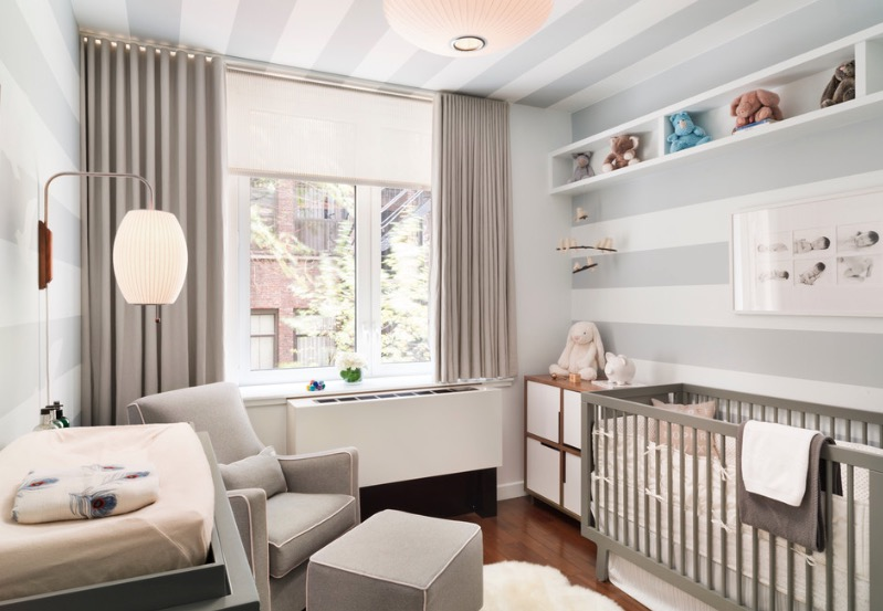 Baby Nursery Design Ideas and Inspiration | Freshome.com