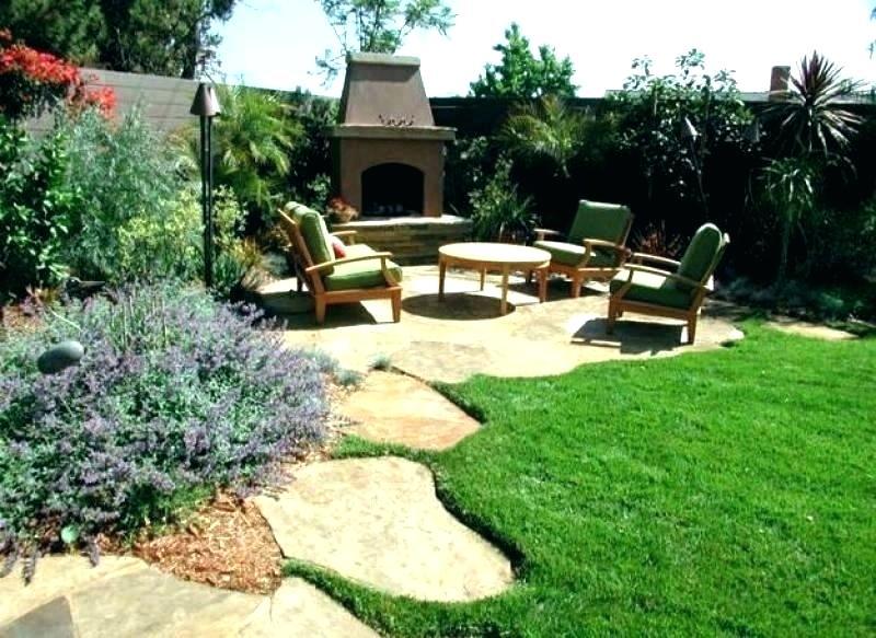 Fantastic Front Yard Landscape Ideas For Ultimate Garden Backyard .
