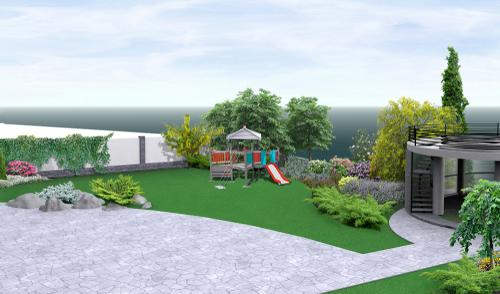 Top 5 Backyard Landscape Design Ideas of 20