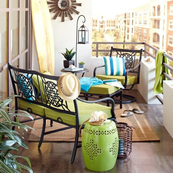 Balcony furniture build yourself – Garden Furniture Set | Interior .
