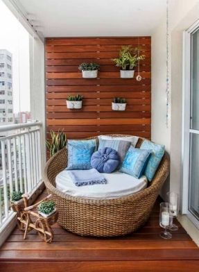 balcony furniture ideas long but narrow balcony - Google Search .