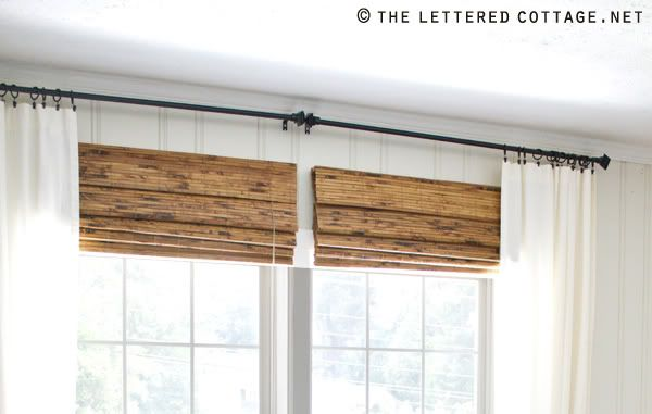 Let There Be (More) Light | Modern rustic master bedroom, Rustic .
