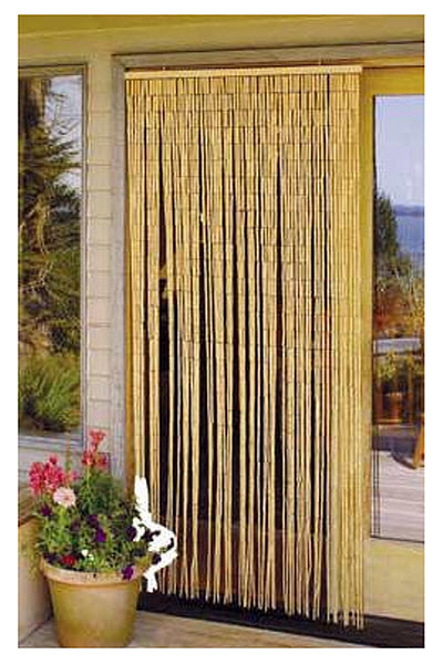 Vertical Bamboo Curtains – WhereIBuyIt.c