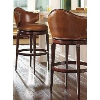 Low Back Bar Stools - Ideas on Fot