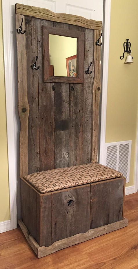 Cowboy's Barnwood Furniture Gallery | Barnwood furniture, Rustic .