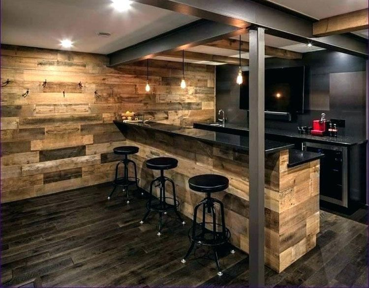 59 Best Basement Bar Ideas: Cool Home Bar Designs (2020 Guide .